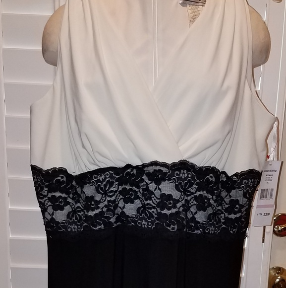 Jessica Howard Dresses Special Occasion Dress 22w New Poshmark